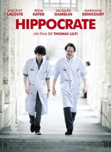 Le film sur notre hôpital